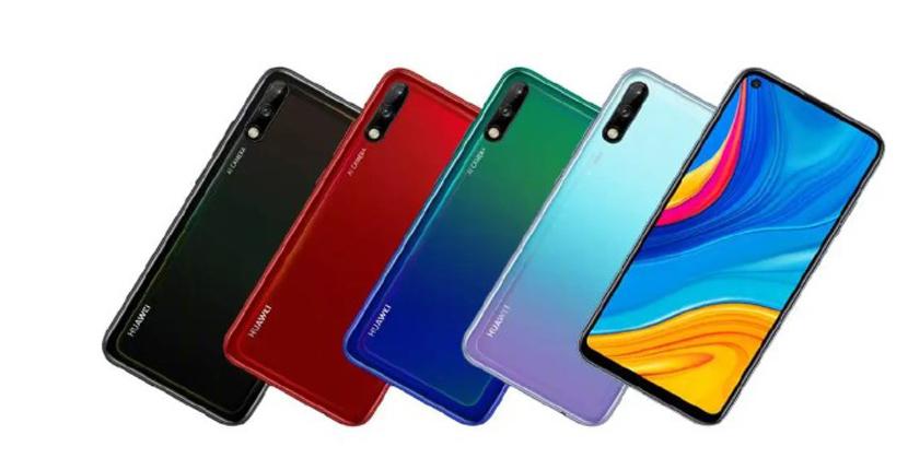 Huawei Enjoy 10 Feature Review