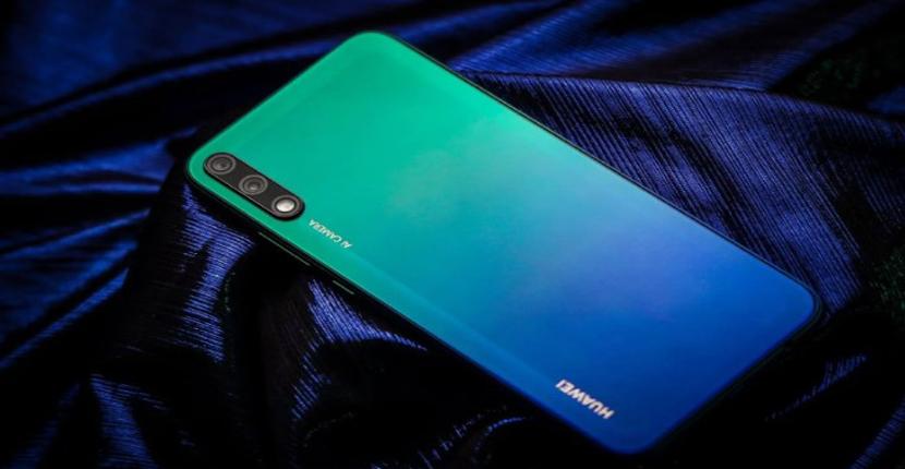 Huawei Nova 5z Feature Review