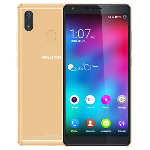 Walton Primo GM3 Plus