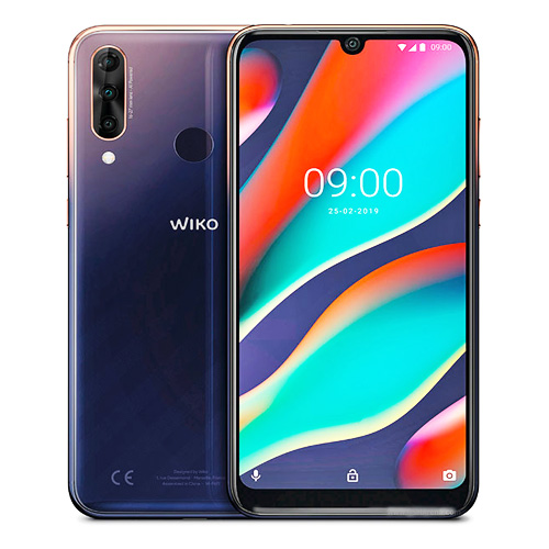 Wiko View3 Pro