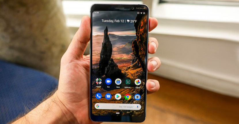 Nokia 9 PureView Feature Review