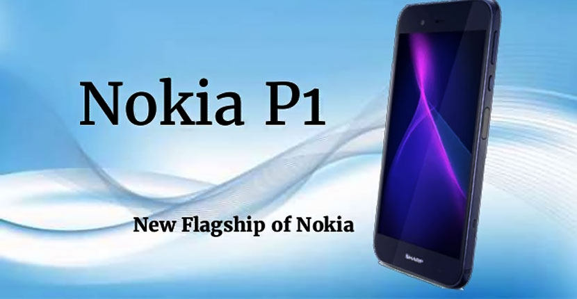 Nokia P1 Feature Review