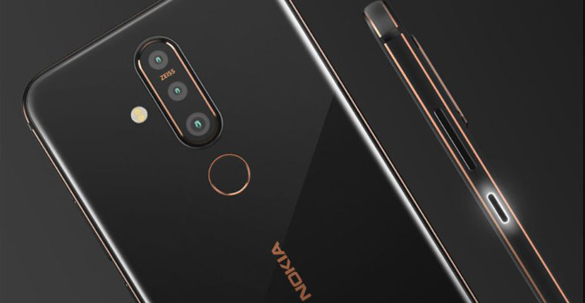 Nokia X71 Feature Review