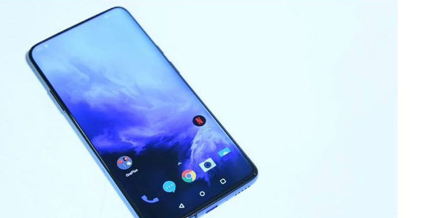 OnePlus 7 Feature Review