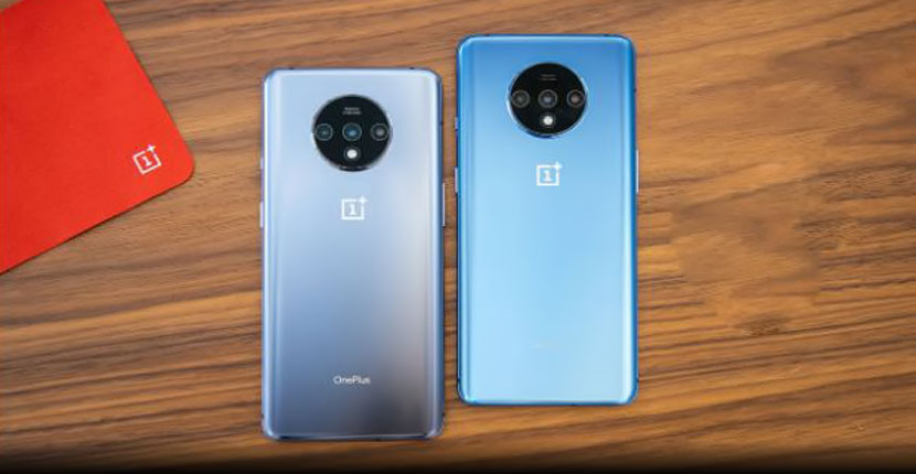 OnePlus 7T Feature Review