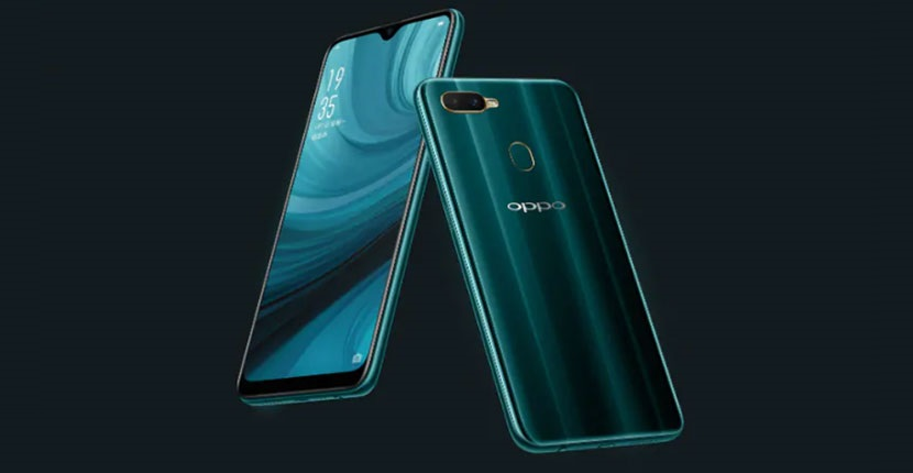 Oppo A7n Feature Review