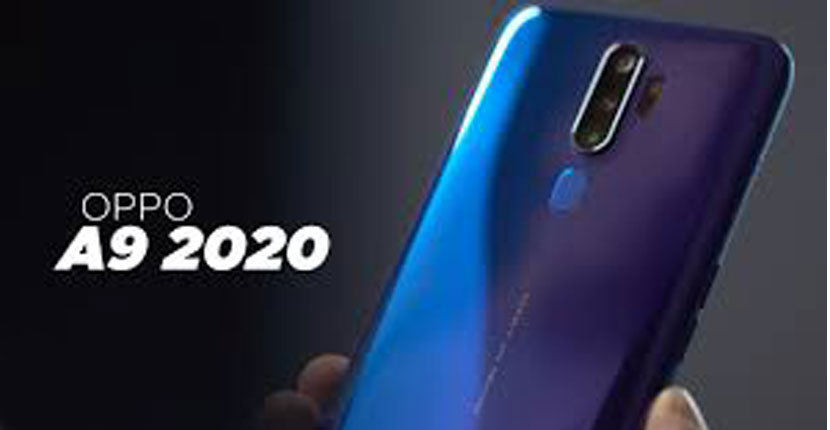 OPPO A9 2020 Feature Review