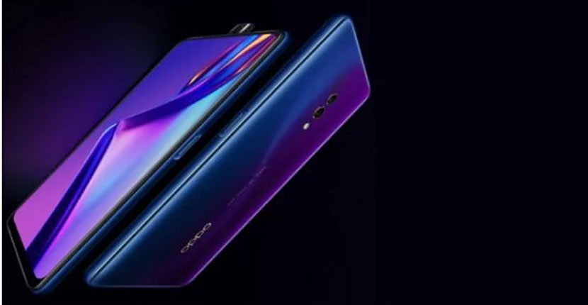 OPPO K3 Feature Review