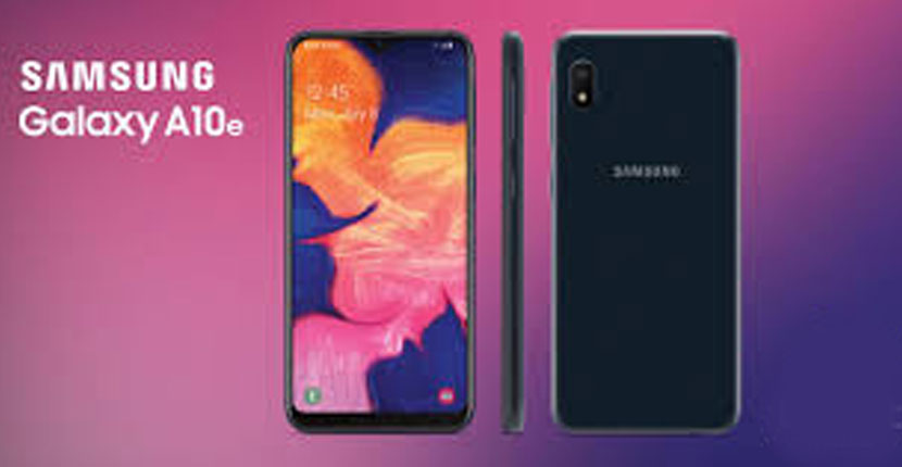 Samsung Galaxy A10e Feature Review