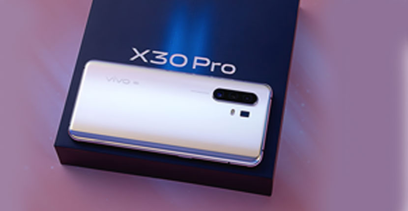 Vivo X30 Pro Feature Review