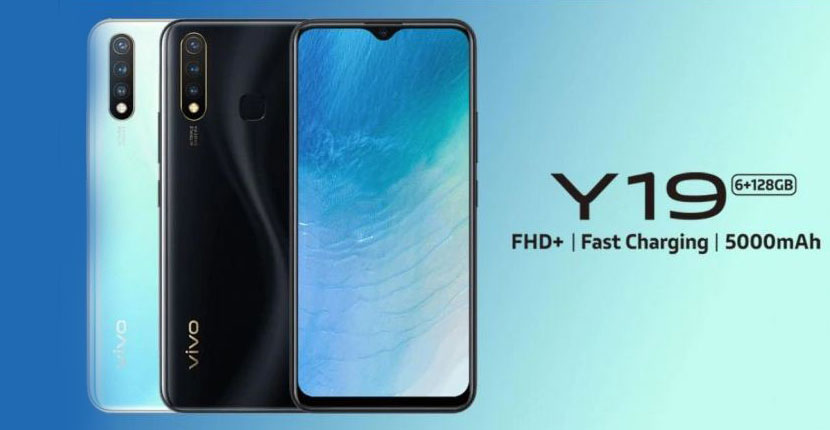 Vivo Y19 Feature Review