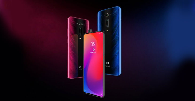 Xiaomi Mi 9T Pro Feature Review