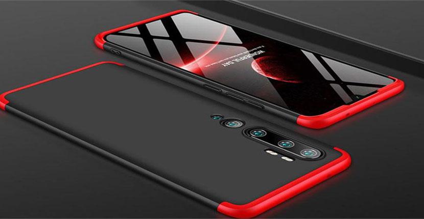 Xiaomi Mi CC9 Pro Feature Review